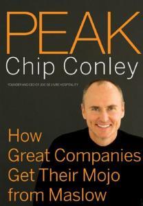 Peak by Chip Conley