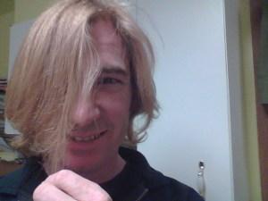 Get A Hair Cut?