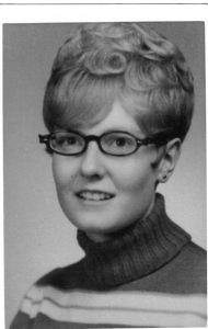 My Mom - Mary Bintz
