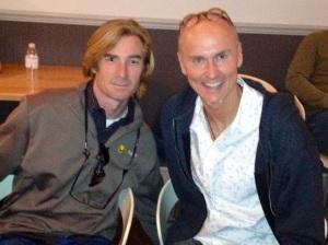 Scott & Chip Conley