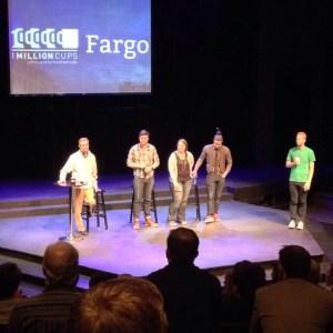 1 Million Cups - Fargo