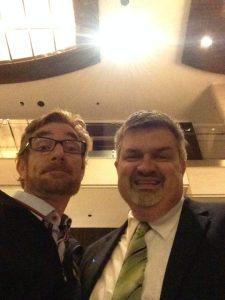 San Jose, CA with Jeff Vanlaningham