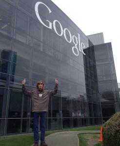Scott at Google
