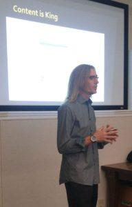 Intro to E-commerce - Scott Bintz Speaking