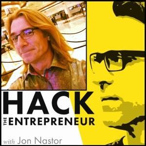 Hack the Entrepreneur - Post