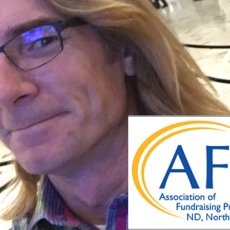 AFP Northern Plains w/ Keynote Speaker Scott Bintz