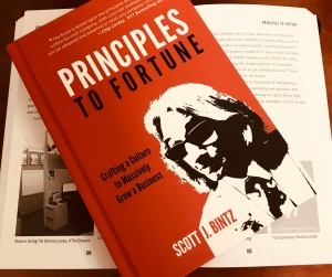 Get Principles to Fortune