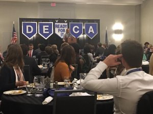 College Deca ND