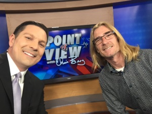 Point of View with Chris Berg