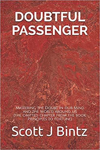 Doubtful Passenger Mini Book