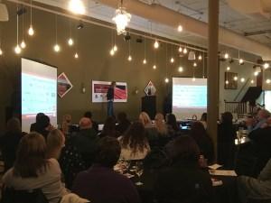 Workplace Culture Workshops with Scott Bintz